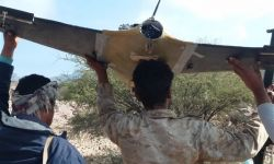 صحيفة امريكية: الطائرات المسيرة اليمنية أصبحت مصدر القلقل الاول للنظام السعودي