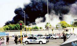 النظام السعودي يتستر على انفجار خطير وقع في جدة
