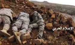 الجبهة الجنوبية مع اليمن احباط وانهيار نفسي وهروب قادة الحرس الوطني