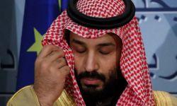 هل اقتربت نهاية محمد بن سلمان ؟