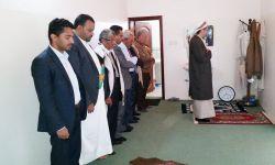 حتى لو افترضنا جدلا أن الحوثيين قصفوا مكة المكرمة بالصواريخ.. أوليس قتل البشر افظع؟!