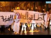 بينما العالم ينشغل بقضية الغدر بخاشقجي الانتهاكات تتواصل في الداخل السعودي..