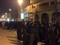 أل غراش يكتب :تداعيات اعتقال الناشطاتفي السعودية