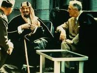العلاقات الأمريكية-السعودية على حافة الهاوية