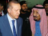 شعرة معاوية والعلاقات التركية _السعودية بعد خاشقجي
