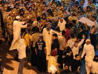 مجلس جنيف: السعودية تحولت لمملكة الاعتقالات التعسفية