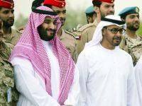 """هذا ما يخططه كبار آل سعود في ظل التكتم على وضع """"بن سلمان"""""""