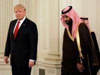 مواقف ترامب حول القدس.. تفضح عجز وتواطؤ آل سعود