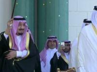 لماذا هدد الملك سلمان قطر بعمل عسكري ضدها؟!