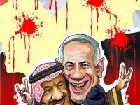 علاقات محرّمة يلمعها العلم السعودي