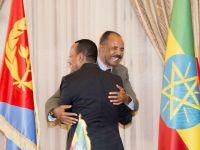 أريتريا وجيبوتي دمية جديدة بين يدي بن سلمان