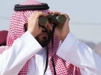 أبرز نتائج مغامرات بن سلمان الخارجية