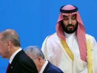السعودية على طريق التغيير