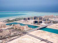 مدينة الملك عبدالله تقطنها الأشباح ونيوم تواجه مصيرها