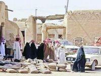 بين المملكة المانحة والسلمانية المقترضة.. شعب جائع ورشاوى بالجملة