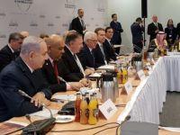 مؤتمر وارسو يغض البصر عن صواريخ آل سعود البالستية.. ويمهد لصفقة القرن