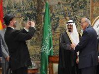 بندر بن سلطان يعلن عمالة آل سعود على الملأ.. حاولنا إنهاء قضية فلسطين