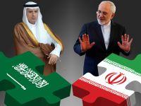 هل نشهد حربا بين السعودية وايران قريبا؟