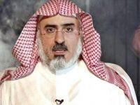 اعتقال الداعية سليمان أبا الخيل ومصادرة قصره