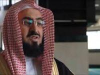 إطلاق الشيخ بدر العتيبي بعد 9 أشهر من الاعتقال
