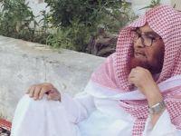 وفاة الداعية السعودي أحمد العماري