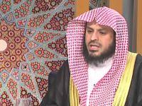 نقل الشيخ عبدالعزيز الطريفي لمستشفى سجن الحاير