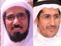 السعودية تنكل بالعودة وعوض القرني وعلي العمري