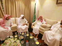 الهيئة الدولية تدين اعتقال ناصر العمر بالسعودية