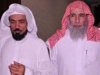 الشيخ ناصر العمر ينضم لقافلة المعتقلين