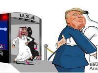 قضية خاشقجي.. ترامب يتدخل لانقاذ ابن سلمان