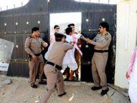 السلطات السعودية توقف 15 صحفيا ومدونا