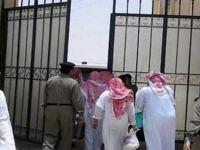 كل المعتقلين أهلي.. صرخة تضامن حقوقية بالسعودية