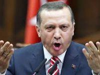 تركيا والسعودية على وشك صدام مباشر...فتش عن بن سلمان