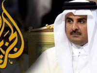قطر تنتقم من آل سعود وآل زايد من بوابة الإعلام!!!