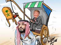 إختفاء خاشجقي.. بين إجرام آل سعود والابتزاز الأميركي