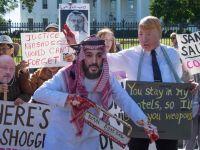 خفايا الرواية السعودية عن مقتل خاشقجي