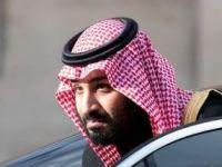 هل عادت ثقة بن سلمان الى نفسه بعد الجولة العربية والعالمي