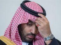 ما وراء الطبخة البريطانية الأمريكية الجديدة للعرش السعودي