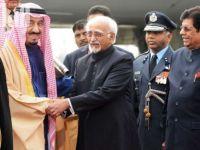 أردوغان وآل سعود يدخلون تنافسا شرسا في الهند