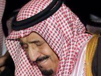 السعودية على حافّة السقوط