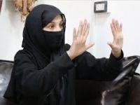 تعذيب الطالبة شدن خالد العنزي