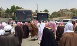 السعودية بين صحوتين