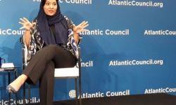عمر بن عبدالعزيز تنبأ سابقاً بتعيين ريما بنت بندر