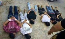 منظمة حقوقية:ولي العهد السعودي يقود مسلسل قمع موسع
