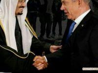 """كاتب مقرب من ابن سلمان يعتذر لإسرائيل """"منارة المنطقة"""" عن ظلم العرب"""