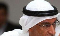 مستشار إماراتي يهاجم السعودية: متشددة ومترهلة