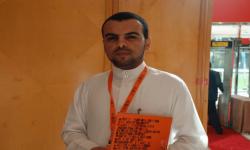 3 أعوام على اعتقال الإعلامي اليمني المريسي في سجون السعودية