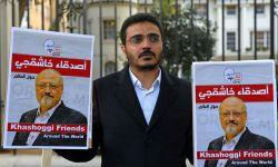 مراسلون بلا حدود تطالب بمعاقبة قتلة خاشقجي