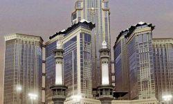 الذوق المبتذل يسيطر على تصميم المباني المحيطة بالحرم المكي