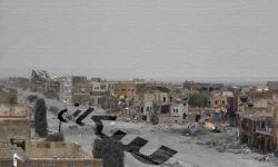 سكانها نزحوا بالكامل.. أكثر من 15 ألف قذيفة وقنبلة وصاروخ سقطت على مدينة حرض منذ بدء العدوان